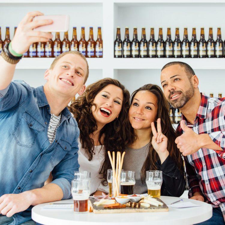 Cosmetic Dentistry cheerful people norburn dental burnaby dentist