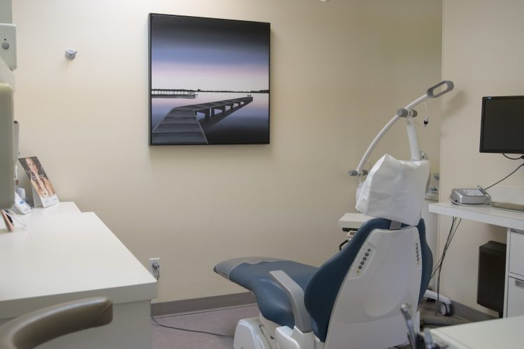 Equipment Norburn Dental Centre dentist burnaby