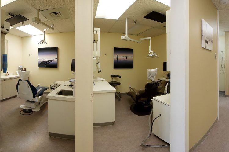 Office Norburn Dental Centre dentist burnaby