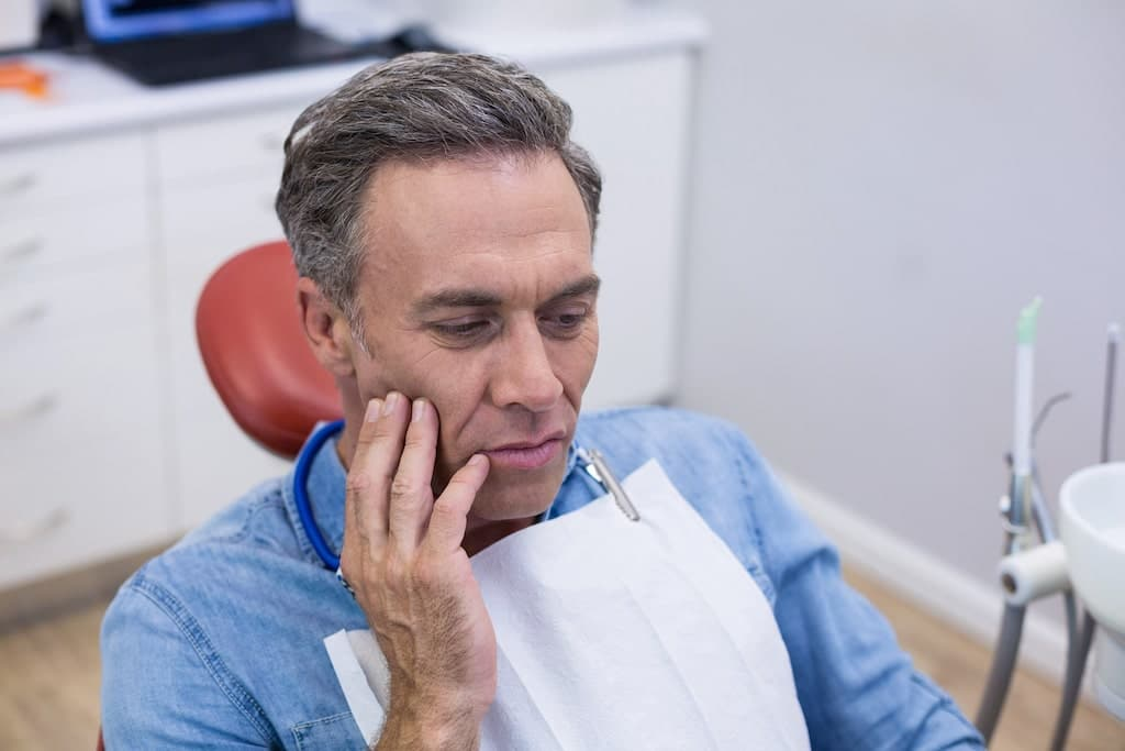 toothache family dentist burnaby norburn